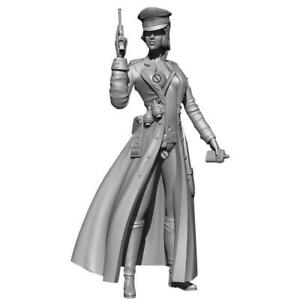 1-35-German-Sexy-Female-Officer-Model-Resin-Soldier-W3A5