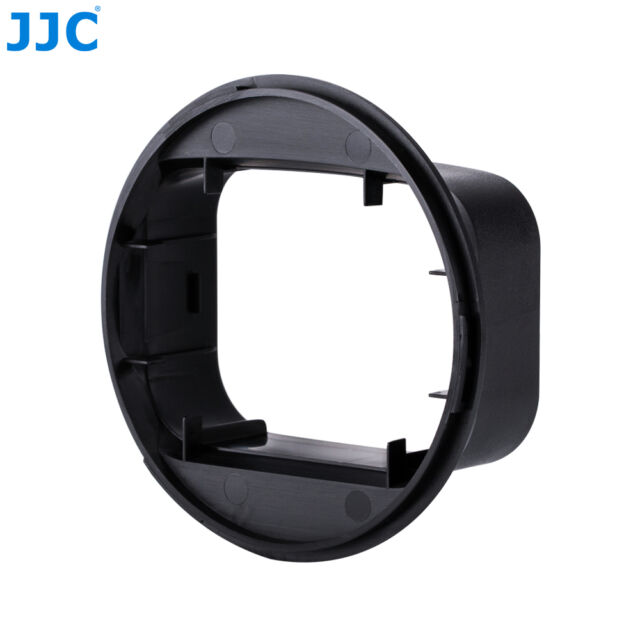 Flash Mounting Ring Adapter Fits for Nikon SB-900 / SB-910,JJC SG/FK-9/FX Series