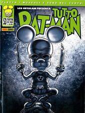 Fumetti - Panini Comics - Tutto Rat-Man 53 - Nuovo !!!