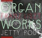 Liszt: Organ Works (CD, Feb-2014, United Classics)