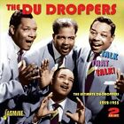 Talk That Talk!: The Ultimate Du Droppers 1952-1955 by The Du Droppers (CD, Dec-2012, 2 Discs, Jasmine Records)
