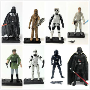 Star-Wars-Epic-Battle-SCOUT-TROOPER-STORMTROOPER-3-75-034-figure-hasbro-collect-toy