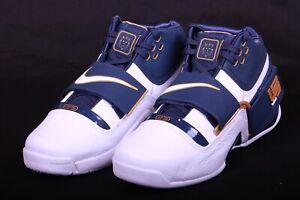 98bab20ed42 Nike Mens LeBron Zoom Soldier 1