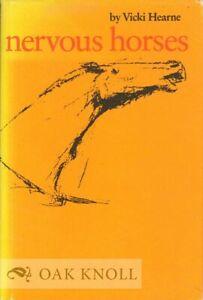 Vicki-Hearne-NERVOUS-HORSES-1980