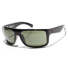 Otis El Camino Sunglasses Gloss Black/Grey Lens 98-1603 RRP $170