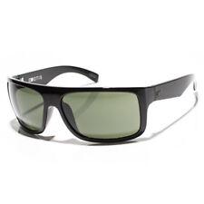 Otis El Camino Sunglasses Gloss Black/Grey Lens 98-1603 RRP $170