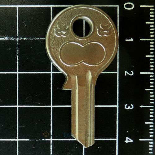 1x Schlüsselrohling Rohlinge 678,5K FAB SKODA Schlüsseldienst