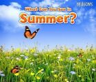 What Can You See in Summer? by Sian Smith (Hardback, 2014)