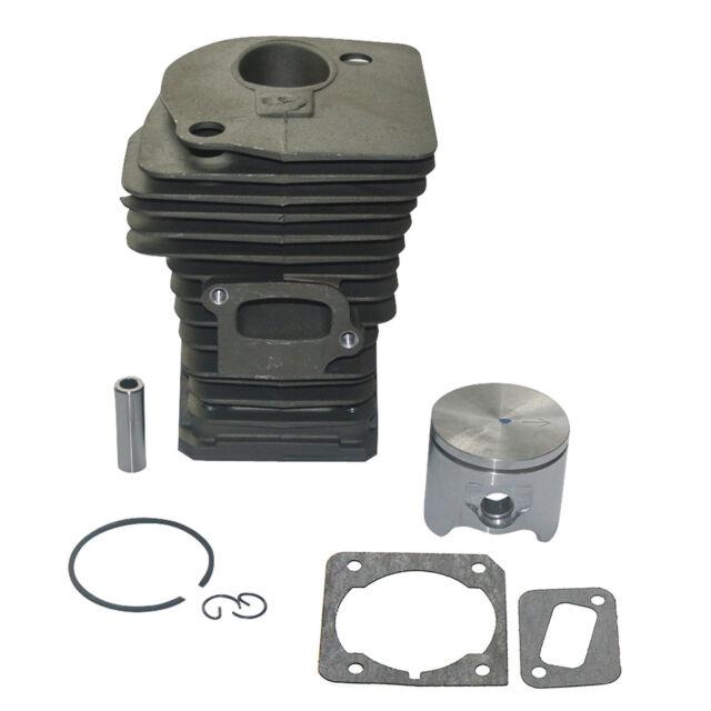 42MM Cylinder & Piston Rebuild Kit for Husqvarna 340 345 Chainsaw Part  503870276