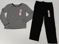 Girls Outfits Girls Clothes Girls Pants Girls Shirts Girls Tops 2 Pc Set 5t