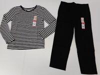 Girls Outfits Girls Clothes Girls Pants Girls Shirts Girls Tops 2 Pc Set 5t