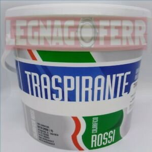 Idropittura-Traspirante-Anti-Goccia-4-LT-Pittura-Interni-Bianca-Extra-Coprente
