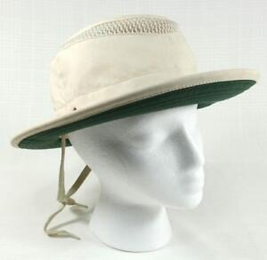 a3b955c241c  85 TILLEY Endurables Canada Airflow Outdoor Hat LTM5 Natural Green ...