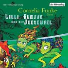 Lilli und Flosse von Cornelia Funke (2006)