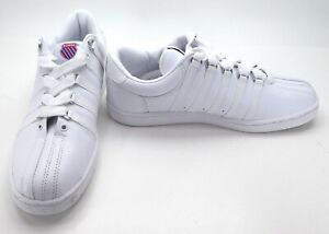 K-Swiss Shoes Varsity Classic Leather