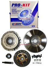 EXEDY CLUTCH PRO-KIT+HD FLYWHEEL 02-06 MINI COOPER S 1.6L SUPERCHARGED 6 SPEED