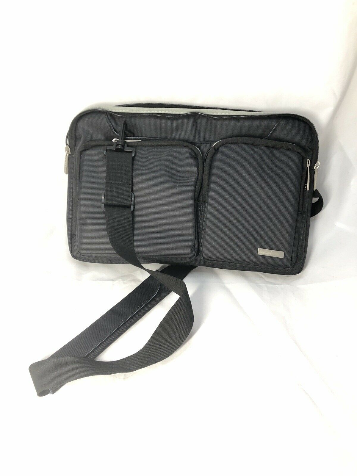 360/° Protective Sleeve Case for 15.6 Inch Acer Aspire 5 HP Pavilion Lacdo 15.6 Inch Laptop Messenger Shoulder Bag Black Ideapad 330 7 E 15 ASUS Notebook Flagship Predator Helios 300 Inspiron