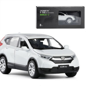 Image Is Loading 1 32 Honda Crv Cast Model Car