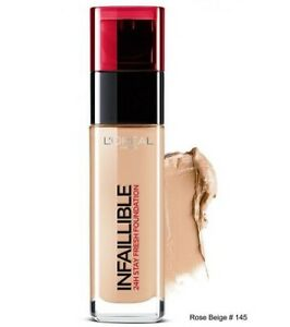LOreal-Paris-Foundation-Infallible-24H-30ML-Fonds-de-teint-Rose-Beige-145