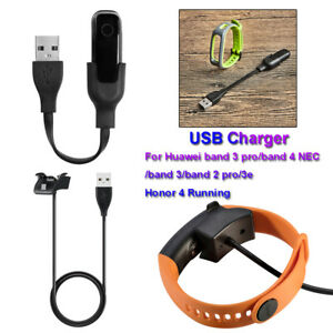 Details about Pro USB Charger Cable Cradle Dock For Huawei Band 2 -4 Honor  Smart Watch
