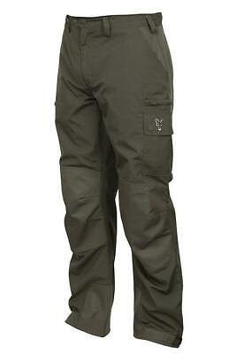FOX COLLECTION HD Green Trouser//Pêche à La Carpe Vêtements