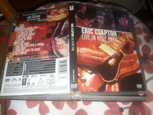 Eric-Clapton-Live-in-Hyde-Park-free-uk-postage