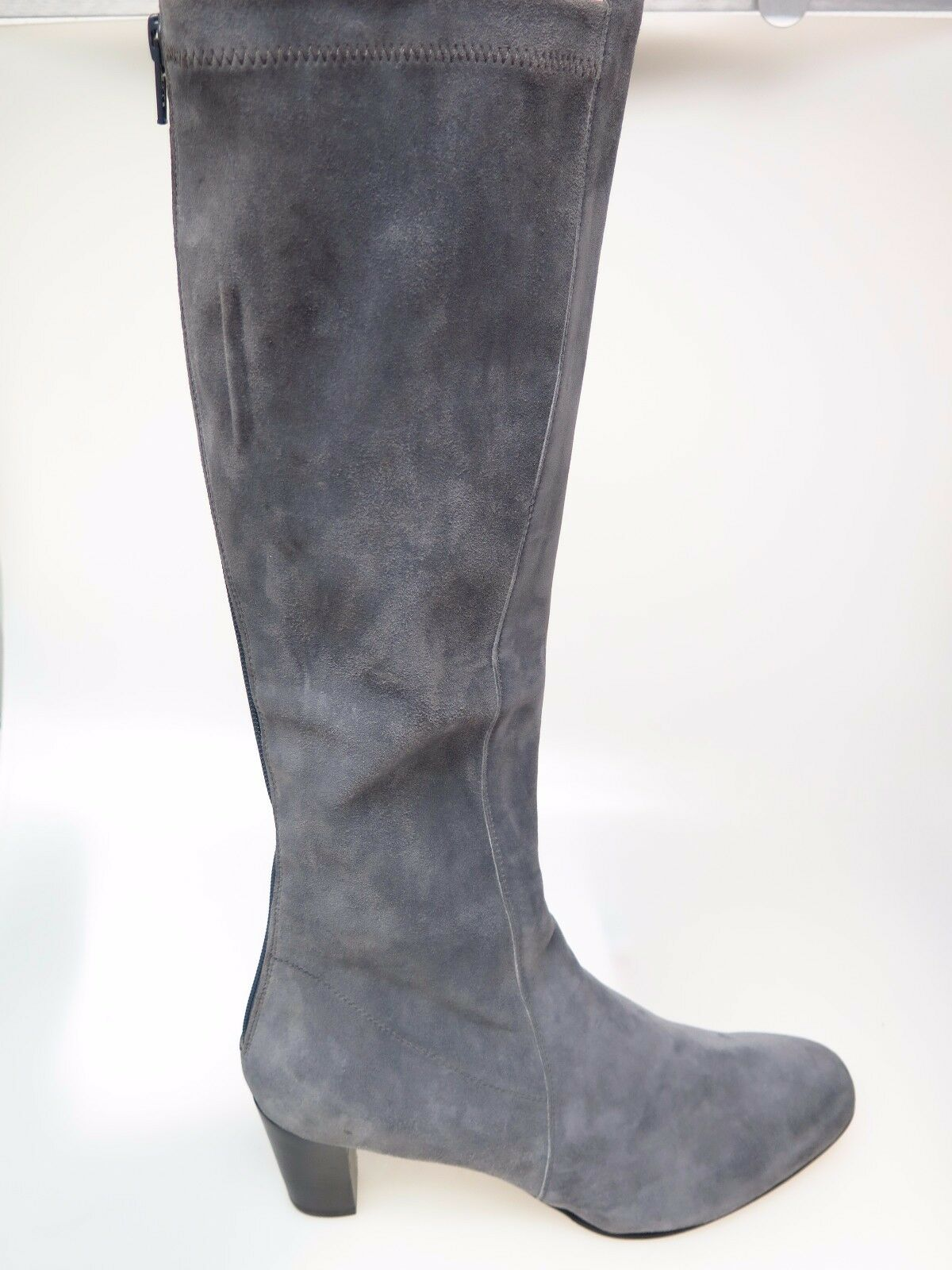 d4aa67b439d ... MARETTO Italy Chaussures femmes chaussures 850 teger Bottes Bottes  Bottes Boots véritable cuir taille 41 NEUF ...