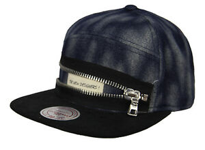 Mitchell    Ness NBA Basketball Adjustable Snapback Strap Adults Unisex  Caps Hats 43f51471a9a3