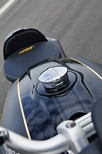 BMW R Nine t R9T Monza Gas Cap fuel petrol 2014+ R NineT Black Trim