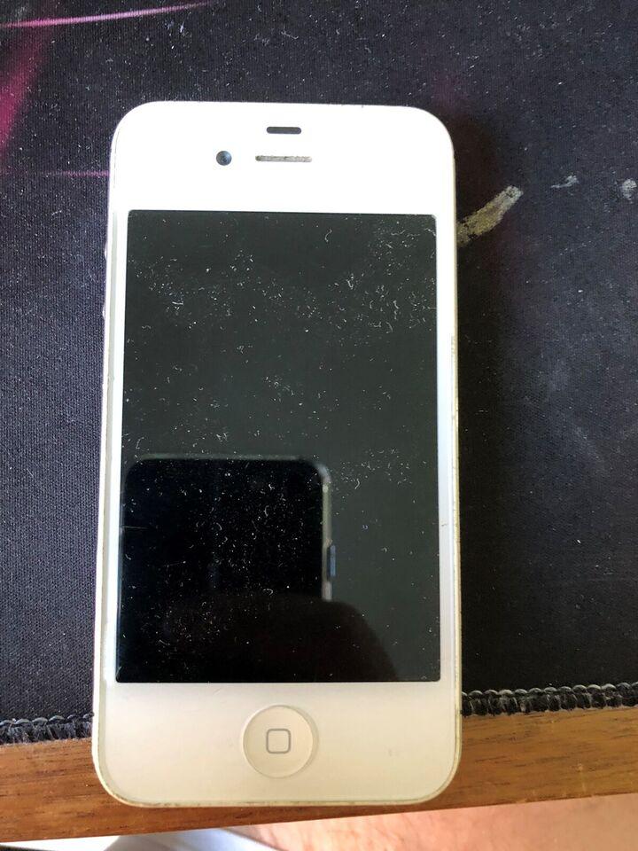 iPhone 4S, 8 GB