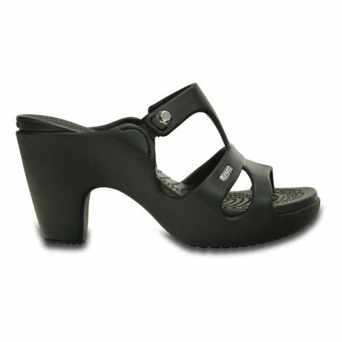 Disponibile in vari colori. Sandali donna Standart Fit Crocs Cyprus V Heel W