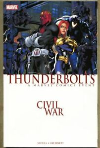 GN-TPB-Civil-War-Thunderbolts-collected-vf-8-5-2007-Fabian-Nicieza
