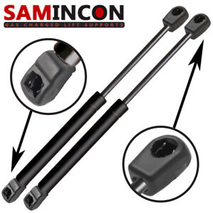 Set of 2 Front Hood Lift Support Shock Struts Gas Springs for Toyota Avalon
