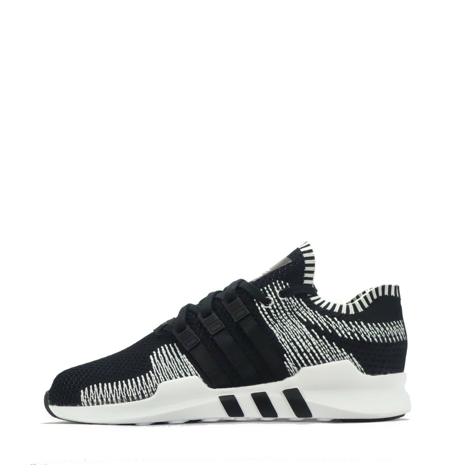 adidas Originals EQT Support ADV Primeknit Men's Trainers BlackWhite