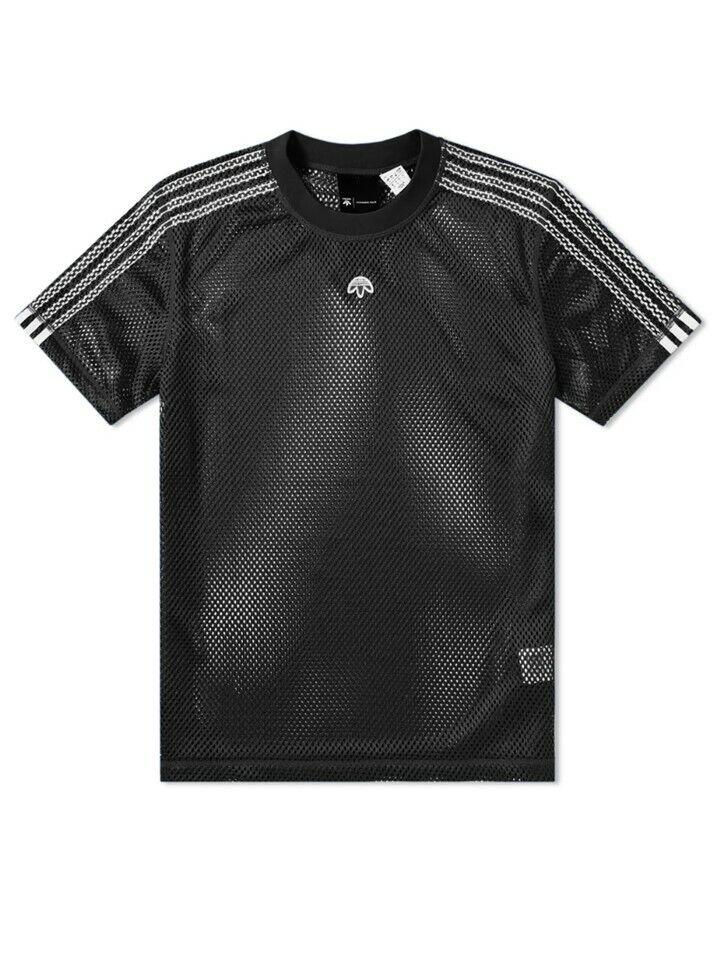 ADIDAS Originals Originals Originals by ALEXANDER WANG Maglia T-shirt (CG2006) RARO, ESAURITO nei Negozi f45bd2