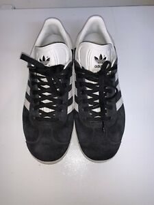 Adidas Gazelle Black - Women's Size 6.5