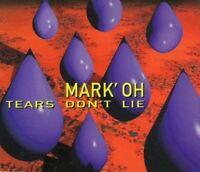 Mark 'Oh Tears don't lie (1994) [Maxi-CD]