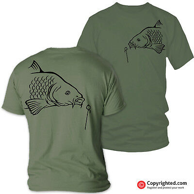 FISHING EVOLUTION carp pike catfish angler fly spinning hoodies ALL SIZES S-XXL