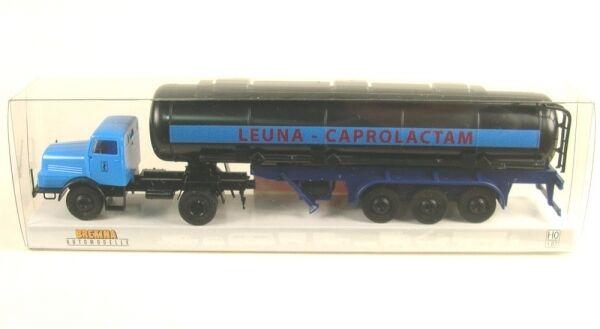IFA Z6 tank semi-trailer   Leuna