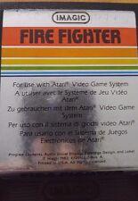 Fire Fighter (Imagic) Atari VCS 2600 (Modul)