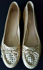 520ccf52c1e item 7 KATE SPADE New York Gold Metallic Leather Loafer Flats Shoes Size  10M New -KATE SPADE New York Gold Metallic Leather Loafer Flats Shoes Size  10M New