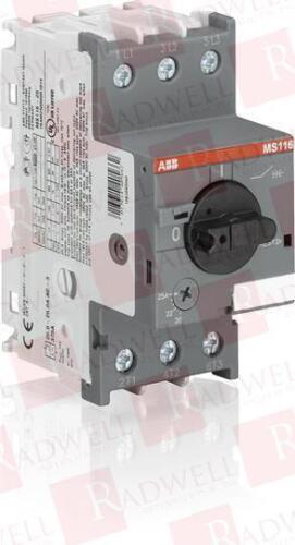 MS11632 NEW NO BOX ASEA BROWN BOVERI MS116-32