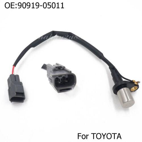 NEW Engine Crank Crankshaft Position Sensor For Toyota Celica Corolla 1.8L 1.6L