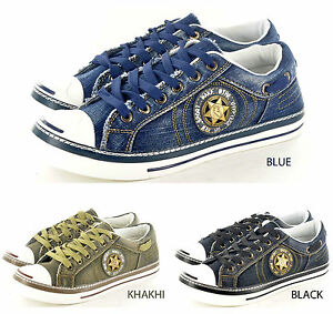 New-Mens-Boys-Trainers-Canvas-Shoes-Ankle-Boots-In-UK-Sizes-7-8-9-10-11-12