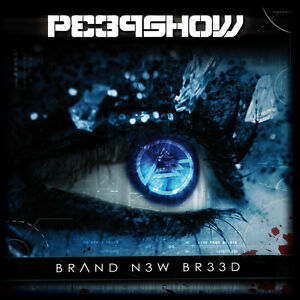 Peepshow-Brand-New-Breed-CD-2011-Sleaze-Glam-Metal-renamed-to-States-Of-Panic