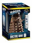 USAopoly Yahtzee Doctor Who Dalek Collector's Edition