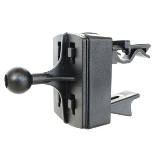 Pour Garmin Nuvi 1490 Transpyrénéen Support de grille ventilation du Juge//HR