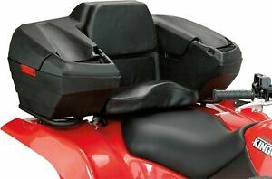 Moose ATV Trailblazer Rear Seat Storage Trunk Box (3505-0120)