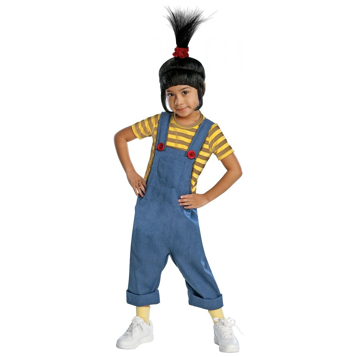 Despicable Me - Deluxe Agnes Costume Halloween Fancy Dress