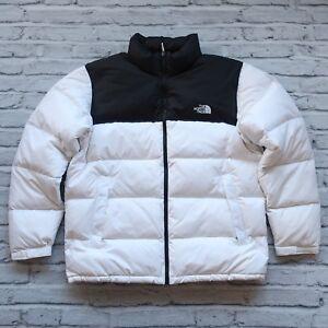 legjobb árak legalacsonyabb ár újonnan érkező North Face Nuptse 700 Down Jacket Size XL Puffer Puffy   eBay